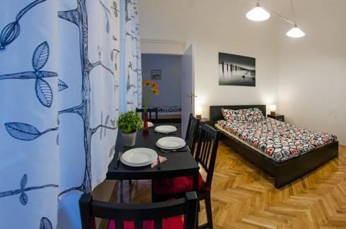 Foto 3 - Metroflat Apartments