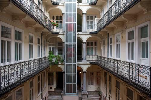 Foto 10 - Metroflat Apartments