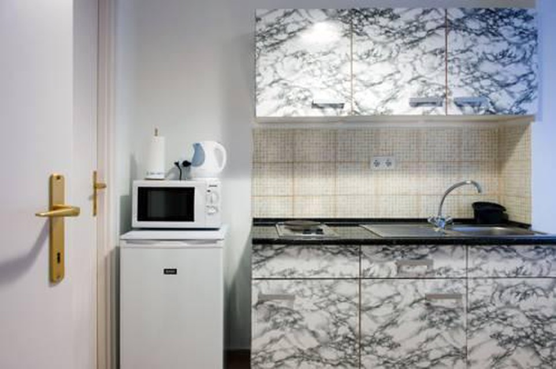 Foto 1 - Metroflat Apartments