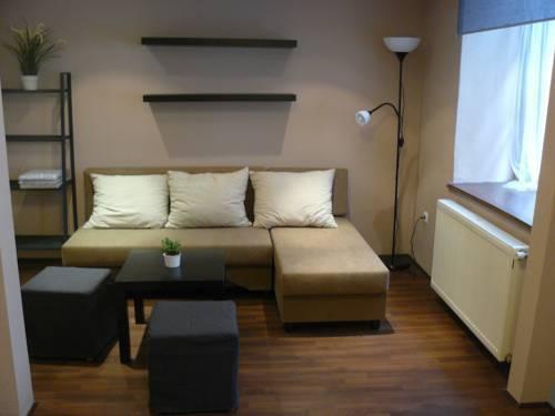 Foto 22 - Budapest Rental Apartments