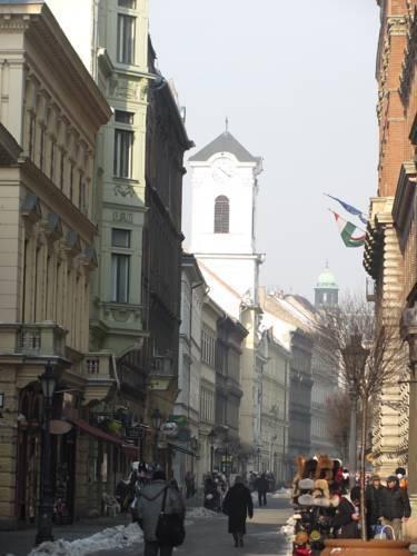 Foto 19 - Budapest Rental Apartments