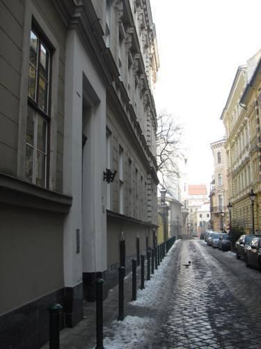 Foto 4 - Budapest Rental Apartments