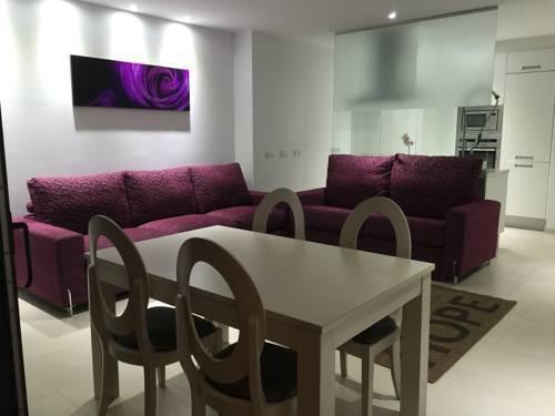 Photo 33 - Aqua Luxury Suites Los Cristianos