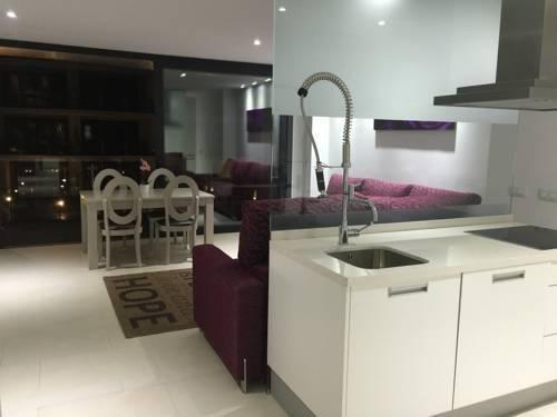 Photo 25 - Aqua Luxury Suites Los Cristianos