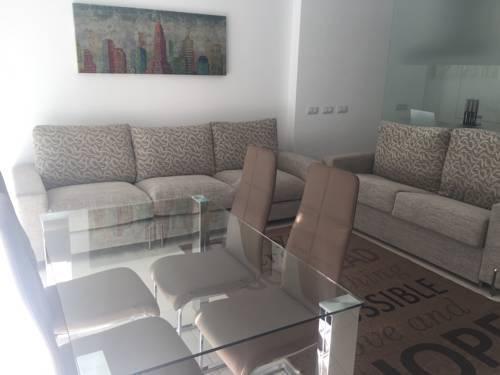 Photo 12 - Aqua Luxury Suites Los Cristianos
