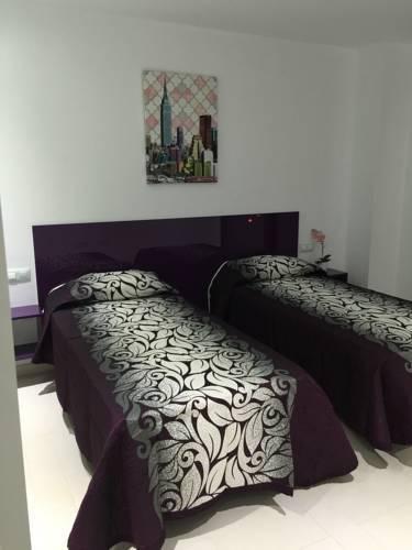 Photo 1 - Aqua Luxury Suites Los Cristianos