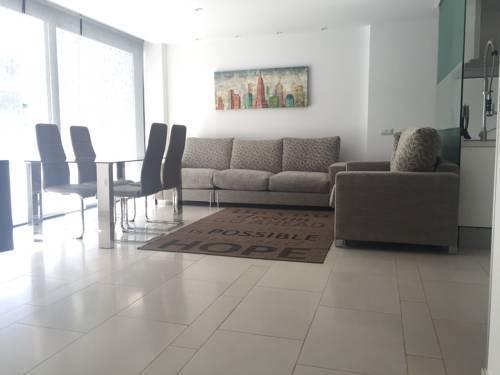 Photo 18 - Aqua Luxury Suites Los Cristianos
