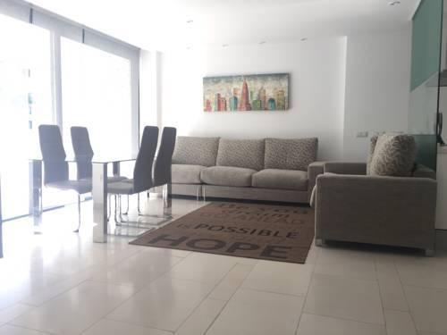 Photo 36 - Aqua Luxury Suites Los Cristianos