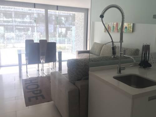 Photo 30 - Aqua Luxury Suites Los Cristianos