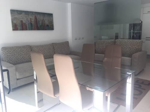 Photo 23 - Aqua Luxury Suites Los Cristianos