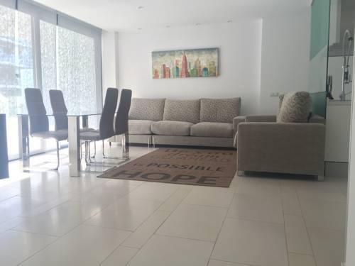 Photo 19 - Aqua Luxury Suites Los Cristianos
