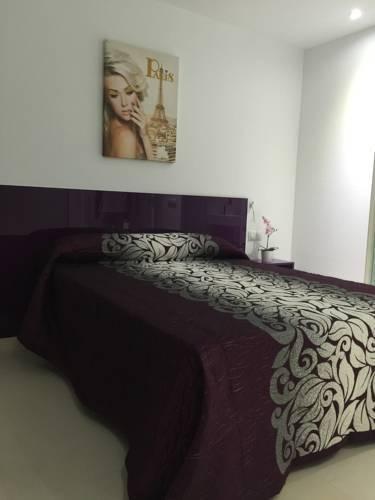 Photo 22 - Aqua Luxury Suites Los Cristianos