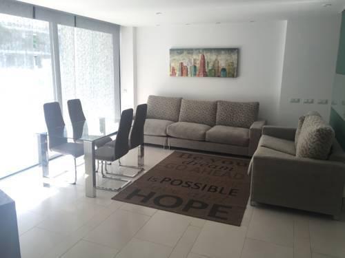 Photo 3 - Aqua Luxury Suites Los Cristianos