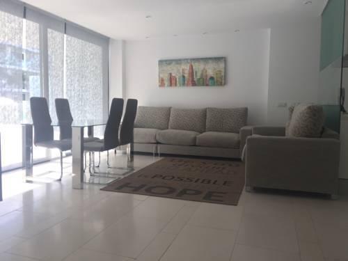 Photo 37 - Aqua Luxury Suites Los Cristianos