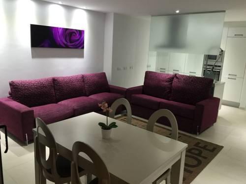 Photo 24 - Aqua Luxury Suites Los Cristianos