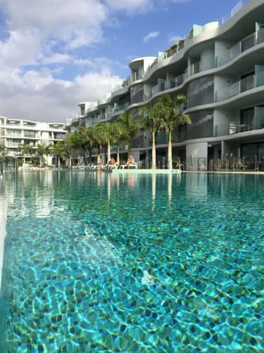 Photo 2 - Aqua Luxury Suites Los Cristianos