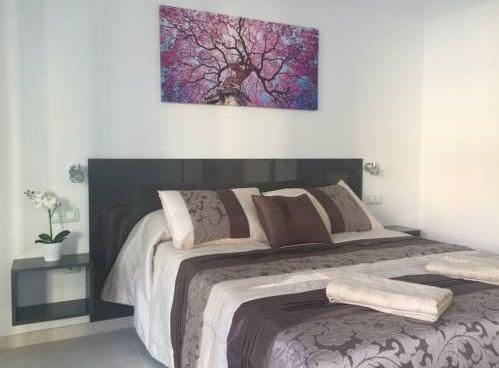 Photo 16 - Aqua Luxury Suites Los Cristianos