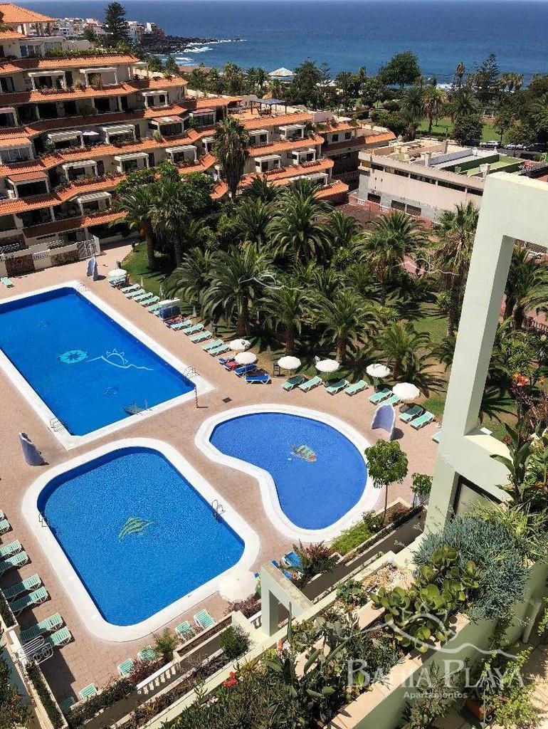 Photo 34 - Apartamentos Bahia Playa