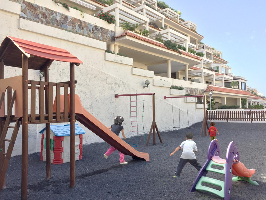 Photo 27 - Apartamentos Bahia Playa