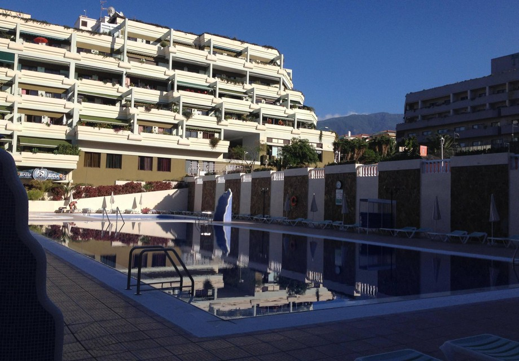Photo 24 - Apartamentos Bahia Playa