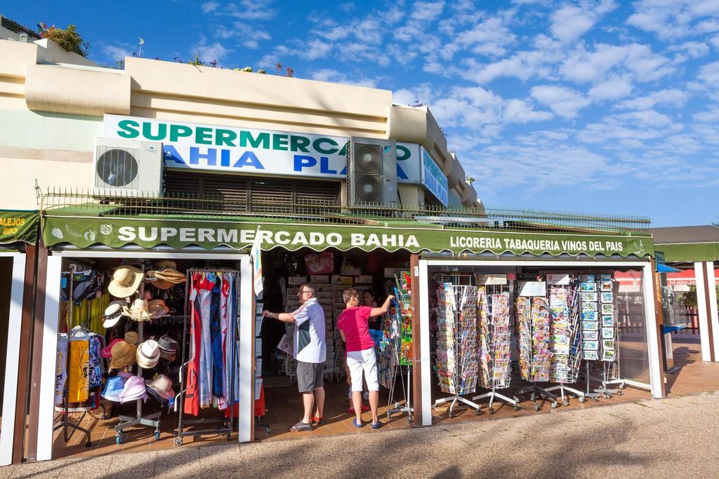 Photo 36 - Apartamentos Bahia Playa