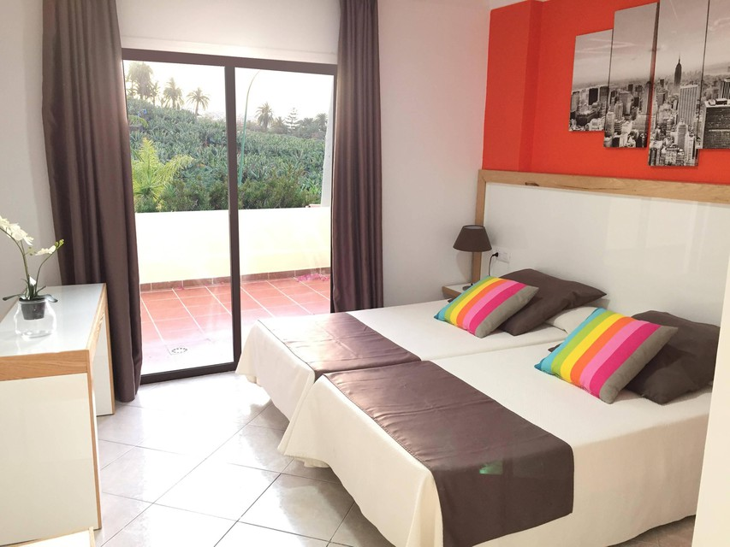 Photo 19 - Apartamentos Bahia Playa