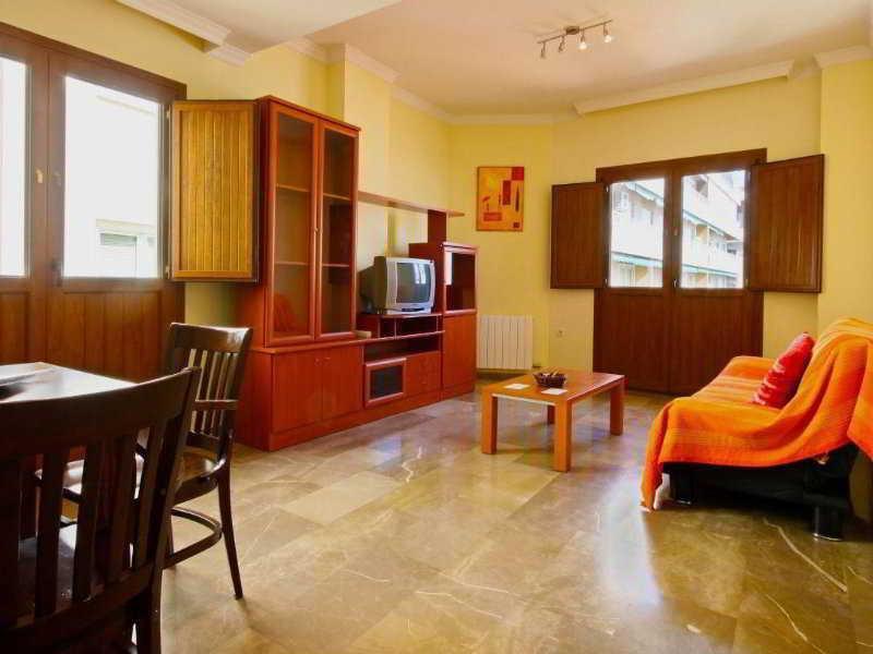 Foto 3 - Apartamentos OC Plaza
