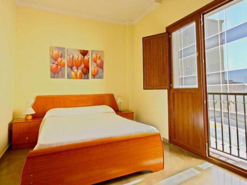 Foto 4 - Apartamentos OC Plaza