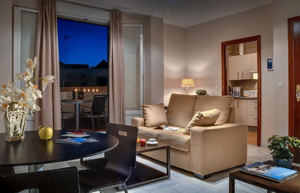 Photo 22 - Apartamentos Las Cruces
