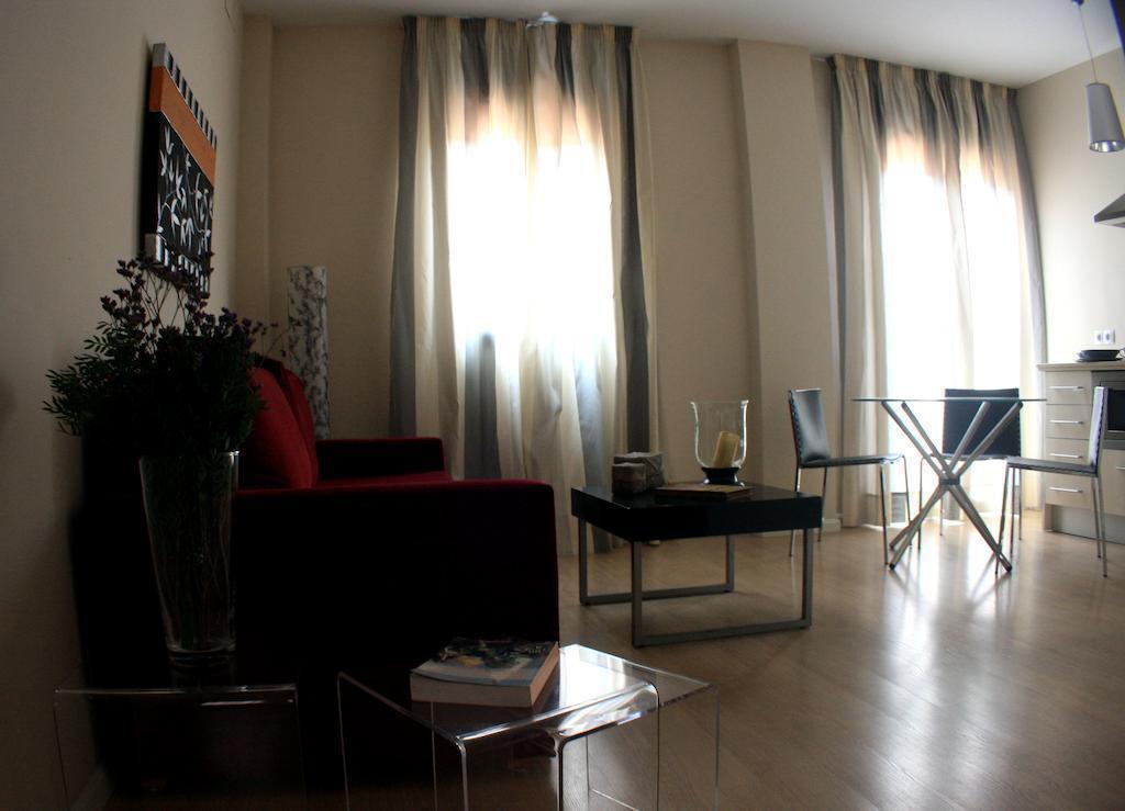 Foto 16 - Apartamentos Metropolis Sevilla