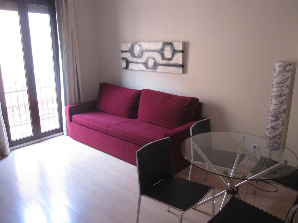 Foto 19 - Apartamentos Metropolis Sevilla