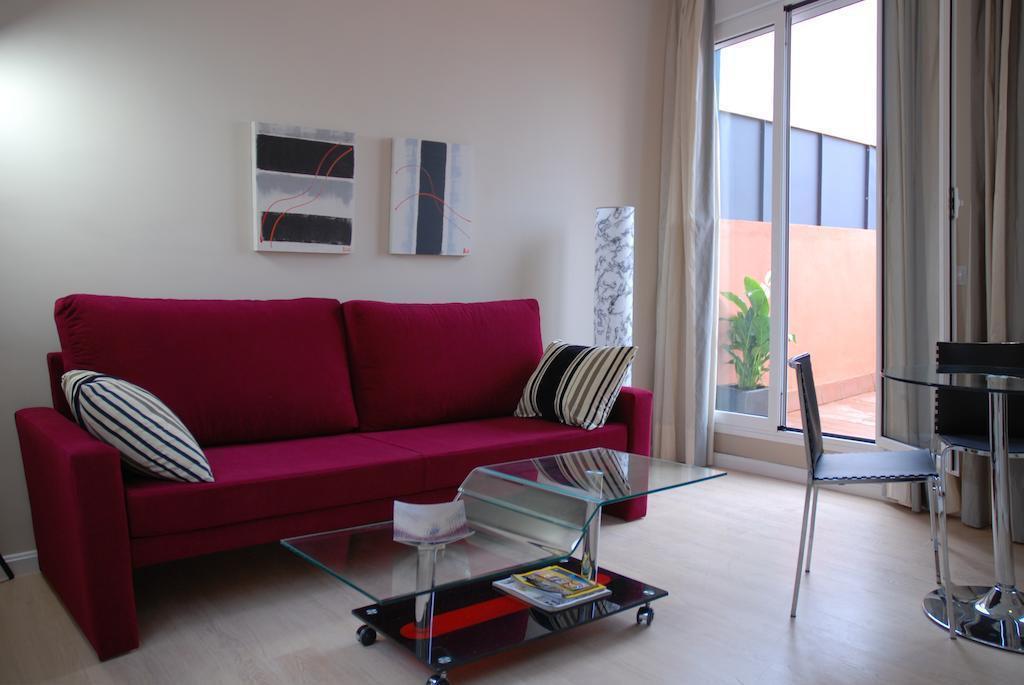 Foto 1 - Apartamentos Metropolis Sevilla