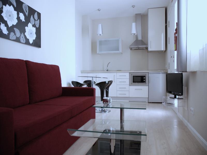Foto 39 - Apartamentos Metropolis Sevilla