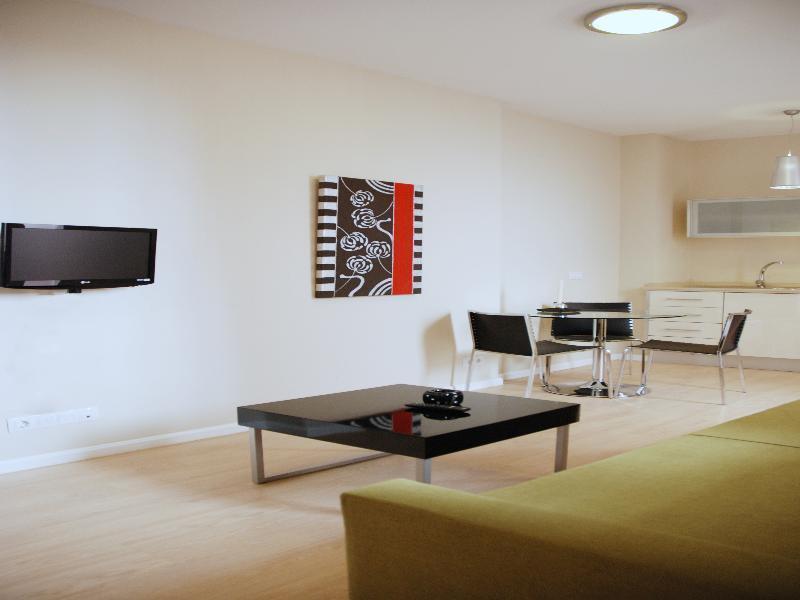 Foto 12 - Apartamentos Metropolis Sevilla