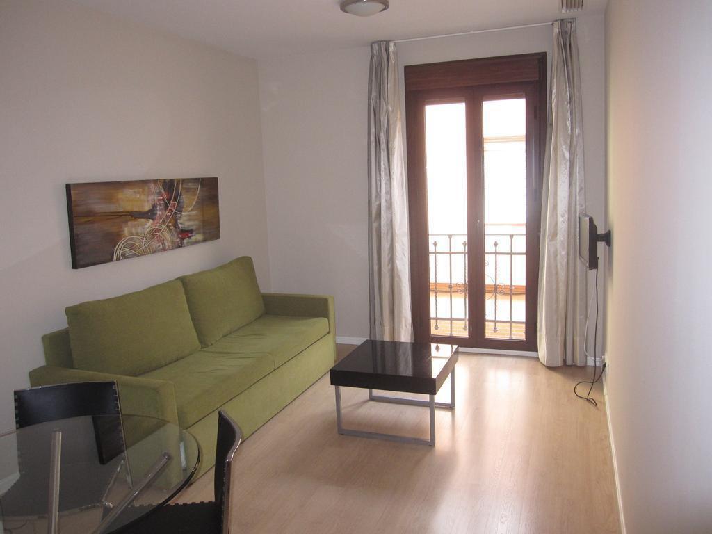 Foto 30 - Apartamentos Metropolis Sevilla
