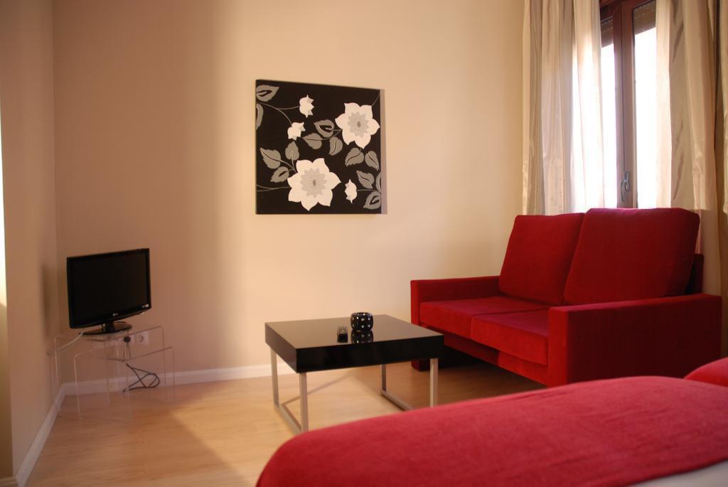 Foto 35 - Apartamentos Metropolis Sevilla