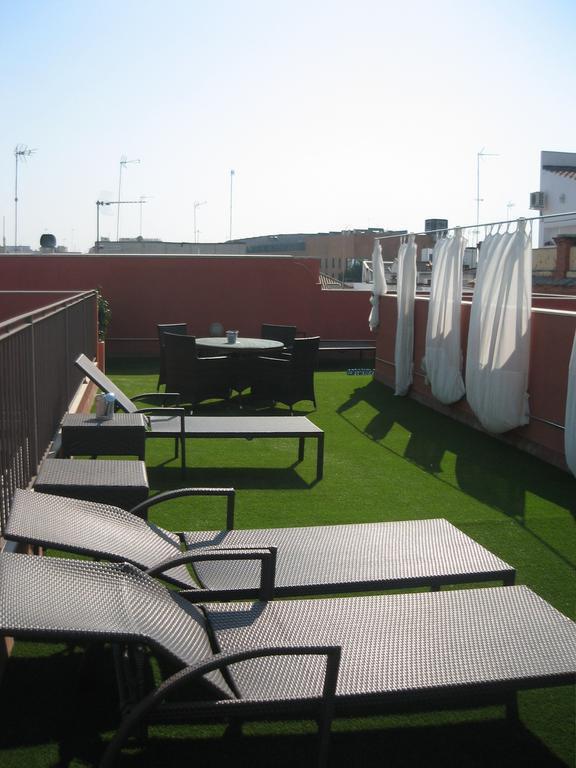 Foto 23 - Apartamentos Metropolis Sevilla