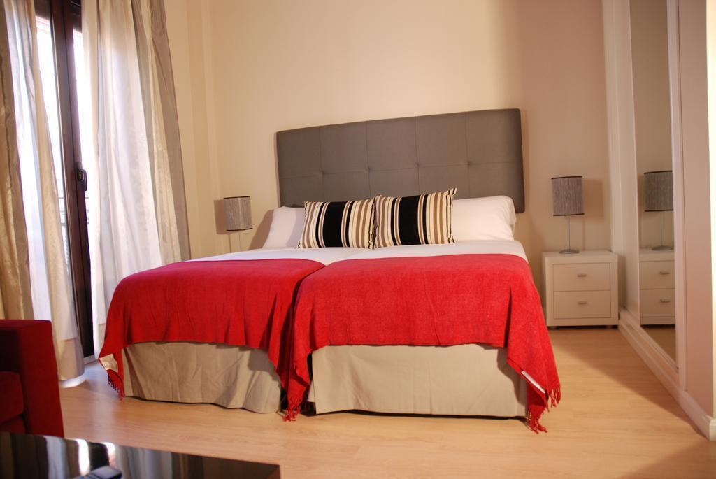 Foto 27 - Apartamentos Metropolis Sevilla