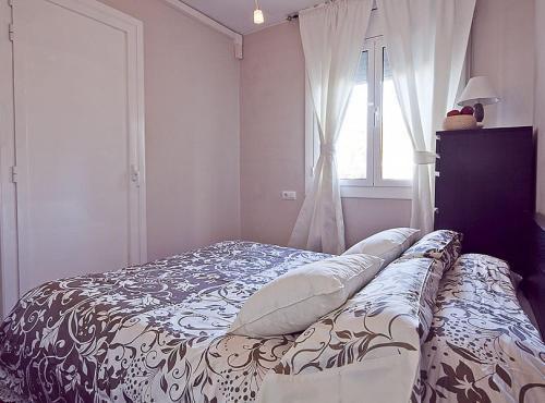 Foto 8 - BCN Ciutadella Park Born Apartment