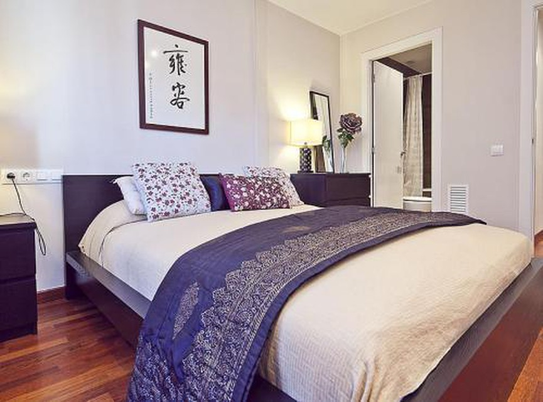 Foto 5 - BCN Ciutadella Park Born Apartment