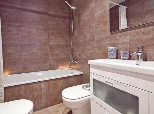 Foto 3 - BCN Ciutadella Park Born Apartment