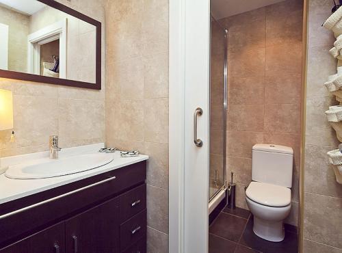 Foto 7 - BCN Ciutadella Park Born Apartment