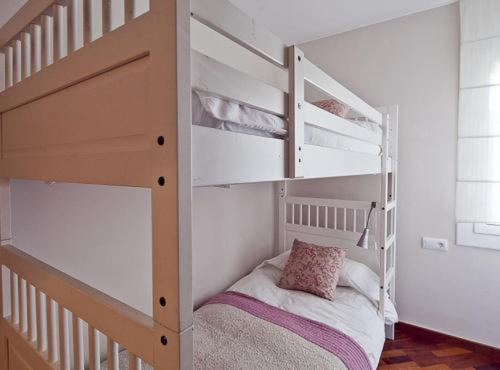 Foto 10 - BCN Ciutadella Park Born Apartment