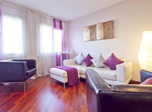 Foto 6 - BCN Ciutadella Park Born Apartment
