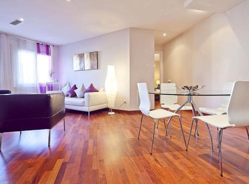 Foto 9 - BCN Ciutadella Park Born Apartment