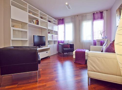 Foto 4 - BCN Ciutadella Park Born Apartment