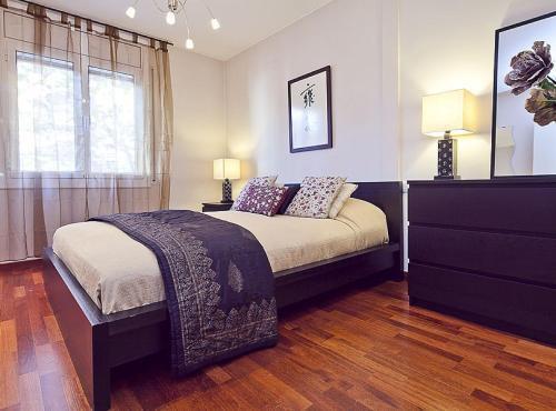 Foto 12 - BCN Ciutadella Park Born Apartment