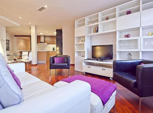 Foto 1 - BCN Ciutadella Park Born Apartment