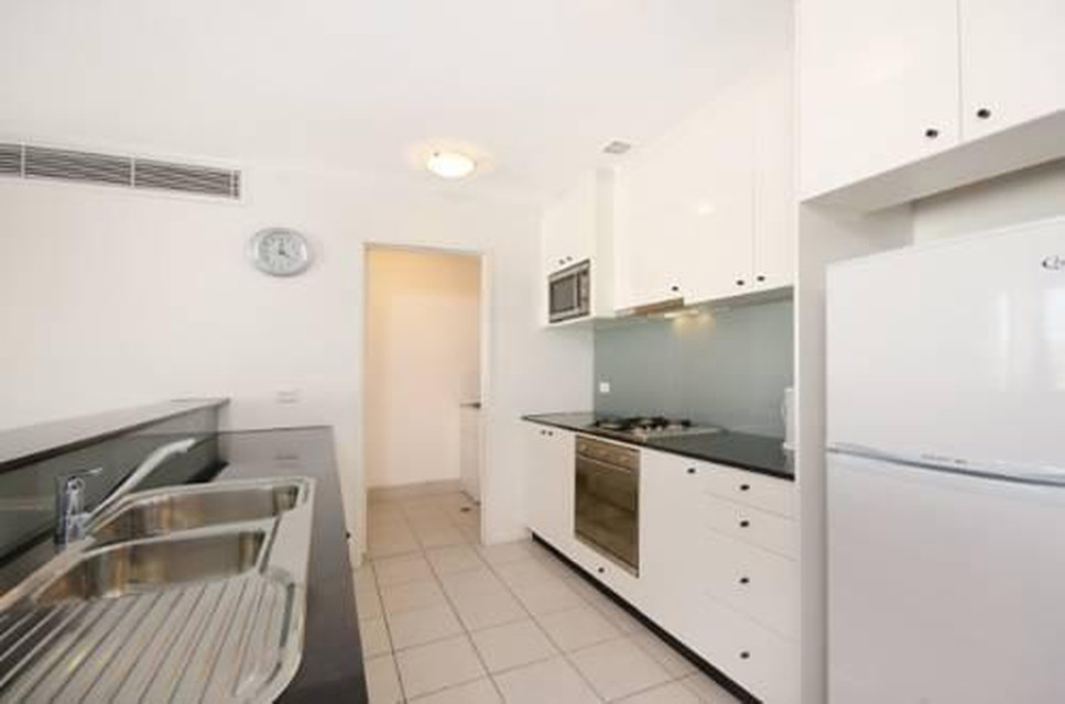 Photo 1 - Astra Apartments Sydney