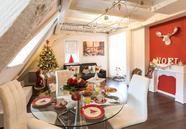 Photo 1 - My Sweet Homes Appartements Modern et Barocco
